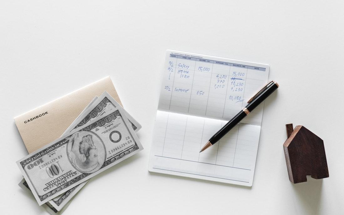 【同棲生活】一ヶ月にかかる生活費などの費用の金額とその内訳