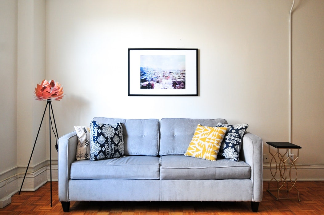 【成功する同棲】家具家電の一覧と容量・大きさ・安く抑えるための話